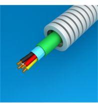 Preflex - 16MM avec eib knx câble bus 2X2X0,8 par 100M - 1234000549