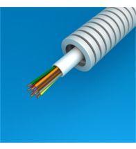 Preflex - 16MM met stuurkabel 8X0,22 per 100M - 1234000499