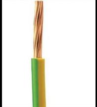 Fil vob st (eca) 6 brun - VOBST6BR(ECA)