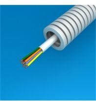 Preflex - 16MM 6X0,22 avec câble alarme par 100M - 1234000493
