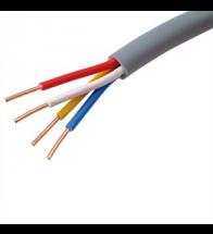 Cable (cca) svv 4X0,8 - CPRSVV4X0,8C
