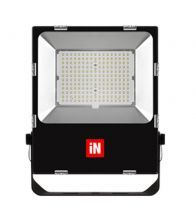 Performance in lighting - Ledstraler P100 ric led 93W 5000K symmetrisch IP65 zwart - 305550