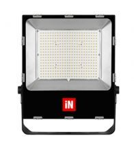 Performance in lighting - Projecteur P200 ric led 187W 5000K symmetrish IP65 zwart - 305551
