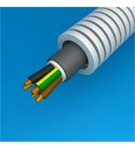 Preflex - 20MM 5G1,5MM² avec câble xvb par 100M - 1234000446