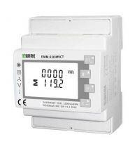 2-Wire - Energiemeter modbus 3F 333MV ct - EMM.630 MV CT