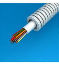 Preflex - 16MM avec câble alarme+alimantation 8X0,22+2X0,75 par 100M - 1234000497