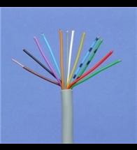 Cable svv (cca) 12X0,8 - CPRSVV12X0,8C