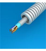 Preflex - 16MM met ftp afgeschermde datakabel categorie 5E per 100M - 1234000542