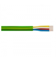 Cable sgg (cca) 2X0,8 - SGG2X0,8(CCA)