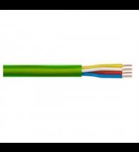 Kabel sgg (cca) 2X0,8 - SGG2X0,8(CCA)