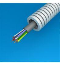 Preflex - 16MM avec câble signalisation svv 8X0,8 par 100M - 1234000473
