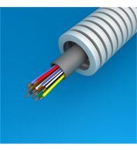 Preflex - 16MM met stuurkabel svv 12X0,8 per 100M - 1234001136