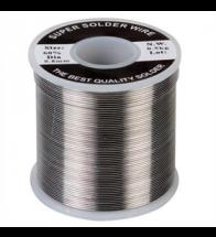 Wiha - Soldeer 500GR 1,5MM met hars 40% - 964/500