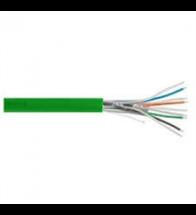 Kabel alarm lsoh (cca) 2X0,75+6X0,22 - AL2x0,75+6x0,22LSZHGREEN(CCA)