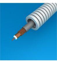 Preflex - 20MM met coax telenet/voo goedgekeurde binnenkabel per 100M - 1234001432