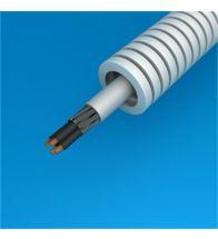 Preflex - 16MM avec câble liycy-jz 4X0,75MM² par 100M - 1234001358