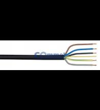 Cable vtmb (eca) 3G2,5 noir - VTMB3G2,5NR(ECA)
