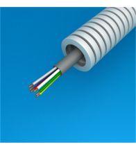 Preflex - 16MM met stuurkabel svv 6X0,8 per 100M - 1234000469