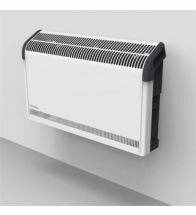 Dimplex - Wandconvector 2000W RAL9016 electr thermostaat - DI.5.27.0594