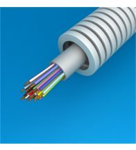Preflex - 20MM met stuurkabel svv 20X0,8 per 100M - 1234000482
