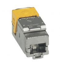 Legrand - Lcs³ connecteur patchpan CAT6A stp RJ4 6PCS - 033775
