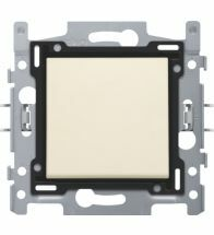 Niko - Interrupteur inverseur cream bornes a connexion - 100-61708