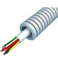 Preflex - 16MM met alarmkabel 8X0,22 low smoke per 100M - 1234000511