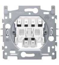 Niko - Socle interrupteur pour volets bornes a connexion - 170-05905