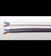 Cable vtlbp (eca) 2X0,75 noir - VTLBP2X0,75N(CCA(ECA)