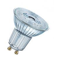 Osram - Ledvance - Spot led LPPAR16D8036 8W/827 230V GU10 FS1 - PP1680D827G8