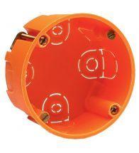 Helia - Inbouwdoos gyproc 47MM D:68MM - 247-090-08