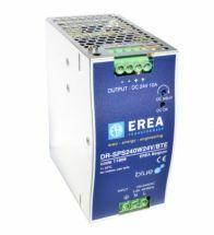 """Erea - Geschakelde voeding """"e"""" 85-264VAC24VDC10A - DR-SPS240W24V/BTE"""