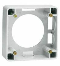 Vynckier - Cadre pour montage 16-32A gris - 600770