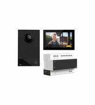 Niko videofoon - controller, buiten- en binnenpost - 510-01501