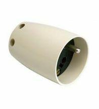 Vynckier - Fiche femelle 2P+T+S 10/16A iv - 600330