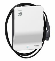 Schneider EVlink Wallbox Plus 11kW - Schneider laadpaal met kabel - EVH3S11P0CK