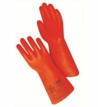 Catu - Isolerende handschoenen 17KV M10 (2ST - CG20CR