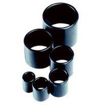 Reddy - Entree pvc 50MM RAL7016 tube renforce lsoh - 1871