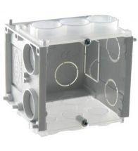Reddy - Boite encastrement 65MM + 2 vis - 0120