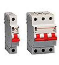 Vynckier - Modules schakelaar 2NO 63A 2 modules - 666563
