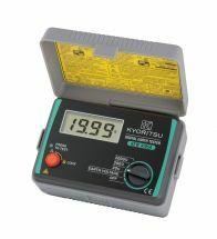 Kyoritsu - Aardingsmeter digitaal - 4105A CCI