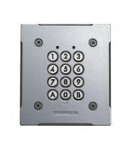 Aiphone - Code klavier voor inbouw inox - AC10F