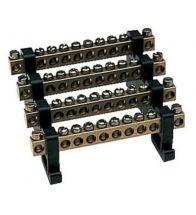 Vynckier - Railstel rstn 6,5X9 63A - 610022