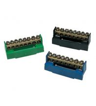Vynckier - Aardrail 6X10MM2 2X16MM2 g/gr - 610186