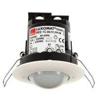 Luxomat - Aanwezigheidsmelder PD2-1K-IB wit - 92565