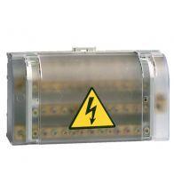 Vynckier - Jeu de barre rstn 160A + plaque - 617992