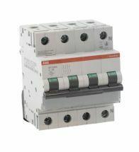 Vynckier - Disjoncteur 3KA 4POLES c 25A EP30 - 667059