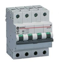 Vynckier - Disjoncteur 3KA 4 poles c 32A EP30 - 667060