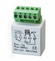 Yokis - Module telerupteur encastre 2000W - 5454350