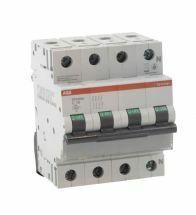 Vynckier - Disjoncteur 6KA 4P c 25A EP60 - 667123
